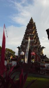 Pura di Bukit Hindu